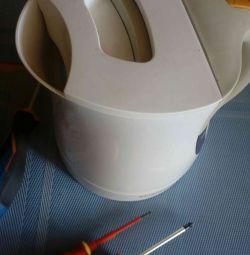 Επισκευή μικρών οικιακών συσκευών
