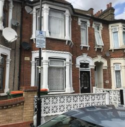 Three bed house to rent out