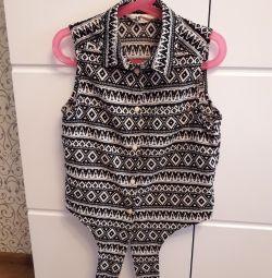 Блузка H & M