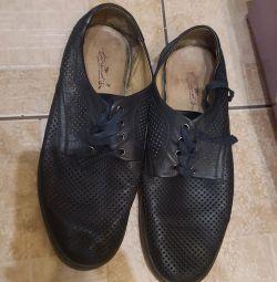 Παπούτσι / δέρμα