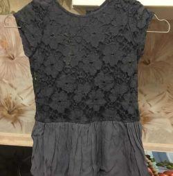 Плаття для дівчинки, практично нові