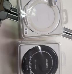 Ασύρματοι φορτιστές της Samsung