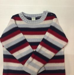 Sweater 86 size