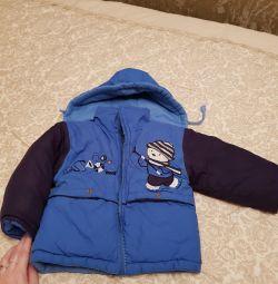 Used jacket