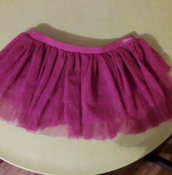 Demix skirt