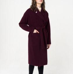 The coat is female demi-season new
