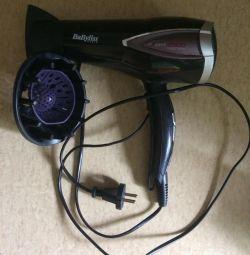 Στεγνωτήρας μαλλιών