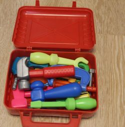 Children's tools