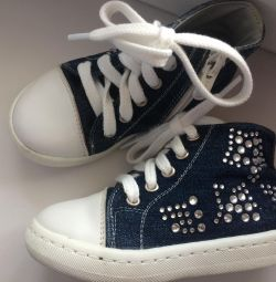 Αθλητικά παπούτσια / αθλητικά παπούτσια