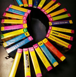 Cartridges for shogi