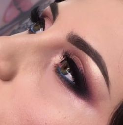 New eyeliner