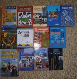 9. sınıf ders kitapları