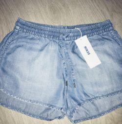 Shorts new H & M