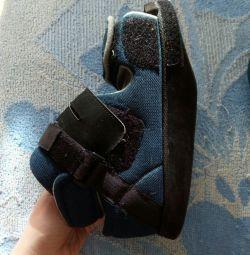 Ortopedik ayakkabı Baroko