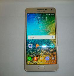 SAMSUNG Galaxy A5 SM-A500F-LTE-4 ядра/2гб/16гб
