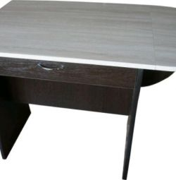 New Dining table 302 oak wenge
