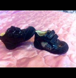 Pantofi pentru copii chicco