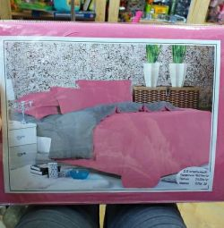 Bed 2 pc