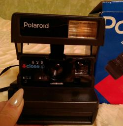 Фотоаппарат Polaroib