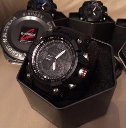 Noul Casio G-Shock Watch