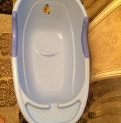 Bebek banyo