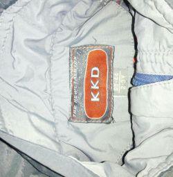 Setați jacheta + în general pentru 2-3, g
