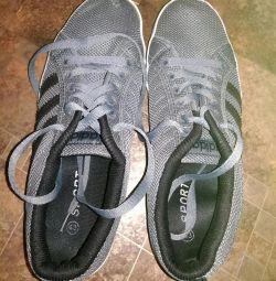 Erkek spor ayakkabısı