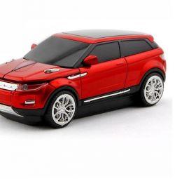Ασύρματο οπτικό ποντίκι Range Rover