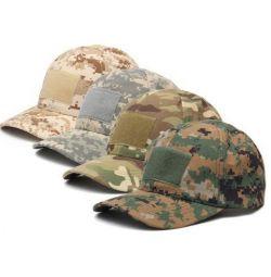 Caps Camouflage