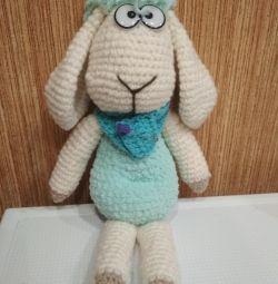 Jucărie Lamb