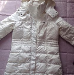 Adidas Coat Winter
