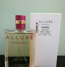 Chanel Allure Sensuel
