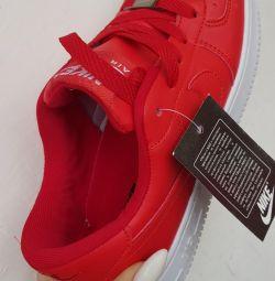 Кеди Nike 35, 36