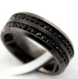 Ring ?New! Big size.