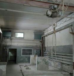 Ev ve üretim tesisleri