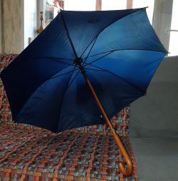 Umbrella trestie de zahăr