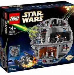 Tasarımcı LEGO 75159 Ölüm Yıldızı