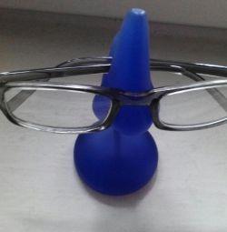 Підставка для окулярів
