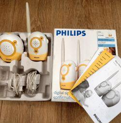 Philips / avent Baby Monitor SCD463