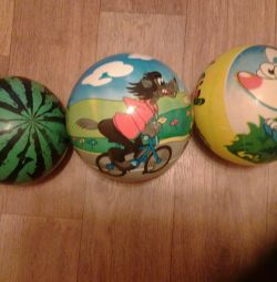 Ball for children