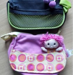 Cosmetic Case Pencil Case for Baby