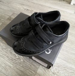 Shoes shoes ecco