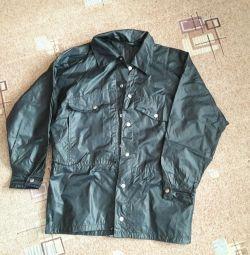 Jacket. Windbreaker. 50-52