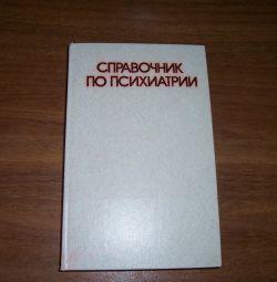 Psikiyatri El Kitabı