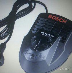 Φορτιστής Li-Ion Bosch AL 1130 CV
