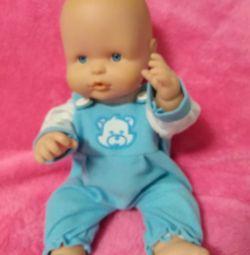 Bebek bebek Famosa