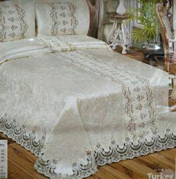 Bedding.