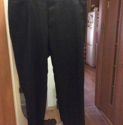 Trousers classic Zara