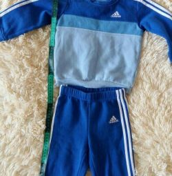 Children's tracksuit!