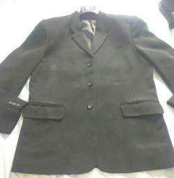 Муж. пиджак 48-50